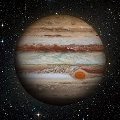 Jupiter, it's good to see you again. NASA's Juno spacecraft returns 20 years after Galileo.