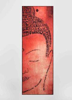 Yogitoes® Yoga Towel – Grace € 54.00