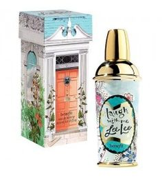 Benefit Laugh With Me Lee Lee woda toaletowa - 30ml