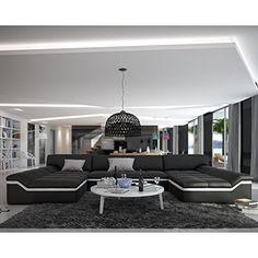 sofa u form - angebote auf waterige | möbel | pinterest | sofas, Hause ideen
