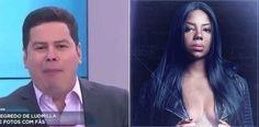 Após chamar a cantora Ludmilla de ''pobre macaca'' ter seu contrato rescindido pela Record TV, o apresentador Marcão do Povo concedeu uma entrevista para o programa Timeline, da Rádio Gaúcha, nesta quinta-feira, 19, e declarou: ''não cometi um ato racista''.