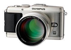 Olympus M.ZUIKO DIGITAL ED 75mm F1.8 lens on camera 1020x728 ($899)