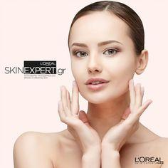 Διαγωνισμός skinexpert με δώρο προϊόντα της L' Oreal που ταιριάζουν στην επιδερμίδα σου