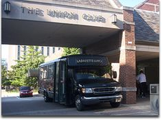 From West Lafayette to Chicago: Best ways to travel without a car. We added up four different ways to get to the Windy City and compared them. Perfect for Purdue students looking for a weekend trip