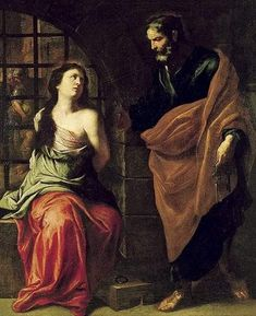 Pietro Novelli Saint Peter and Saint Agatha - The Largest Art reproductions Center In Our website. Low Wholesale Prices Great Pricing Quality Hand paintings for salePietro Novelli Caravaggio, Last Supper, Oil Painting Reproductions, New Artists, Large Art, Lovers Art, Art For Sale, Original Paintings, Oil Paintings