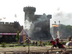 May 29th is End of the Middle Ages Day! Find out more information at https://www.checkiday.com.