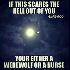 Here's your weekly dose of nursing humor nurses.