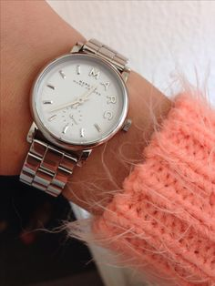 Ladies' Marc By Marc Jacobs Baker Watch (MBM3246) - WATCH SHOP.com™