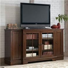 Signature Design By Ashley Hodgenville Tall Extra Large Tv Stand Large Tv Stands Home Decor Decor