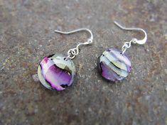 Atelier-Muza / Náušnice ilaritá Earrings Handmade, Jewerly, Drop Earrings, Atelier, Jewlery, Schmuck, Jewelry, Drop Earring, Jewels