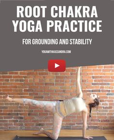 If this year has been leaving you feeling unstable and shaky, you can turn to your yoga practice to find safety and stability.