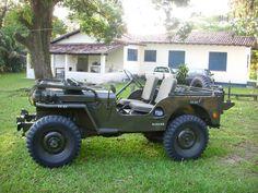 1951 willys jeep | Jeep willys M-38 ano 1951-dscn0602.jpg