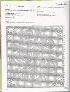Trabalhos de croche №1 2006 - Светлана Сорокина - Álbuns da web do Picasa