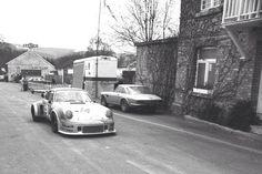 Porsche 911 Spa 1974