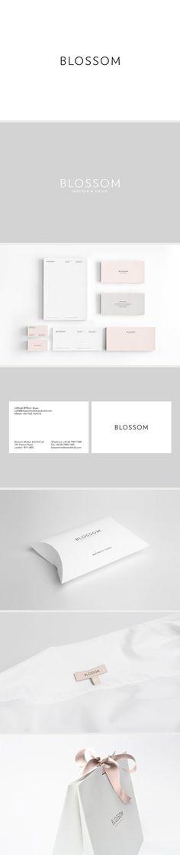 Minimal Branding Design