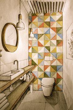 tolles badezimmer gemalde auflistung bild oder fedfecfacfbefdab bathrooms