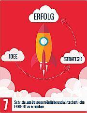 In diesem hochwertigen GRATIS eBook,  wird alles gezeigt um  Erfolgreich zu sein. Und das kostenlos. Einfach downloaden und lernen.     Kostenlos downloaden.