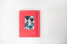 Jane Galloway Tui 2015 Leather Diary