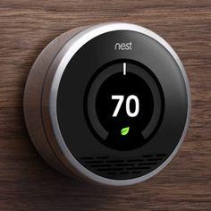 Eco Thermostat
