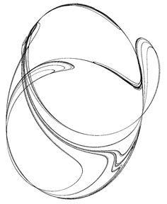 This is a mathematically correct image of the Möbius strip