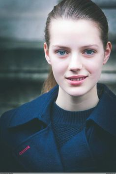 Esther Heesch Model Germany