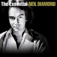 Neil Diamond, every music library should have this man.