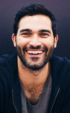 Tyler Hoechlin chest hair