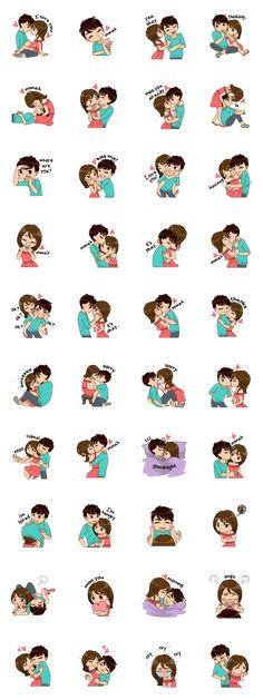 Cute, funny, lovely couple sticker for those who in love kashyap Love Cartoon Couple, Cute Love Cartoons, Anime Love Couple, Funny Wedding Photography, Photography Poses, Cute Couple Drawings, Cute Love Pictures, Emoji Love, Love Stickers