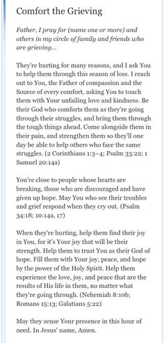 For those Family Members that are still grieving.....May God Bless You!