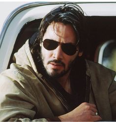 Keanu Reeves as Donnie Barksdale in The Gift