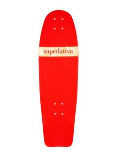 Superlativa Acid Drop Board