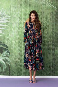 Платье Anfisa — 21 990 рублей