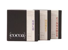 Cocoa pack