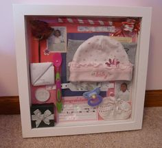 Baby's Memory Box | Celebrate Every Day With Me