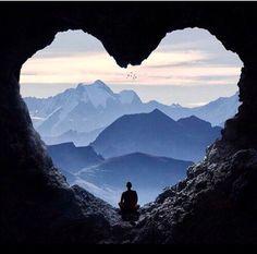 Heartful of peace