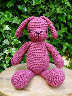 Crocheted Granny Toy... by Loving The Vintage, via Flickr