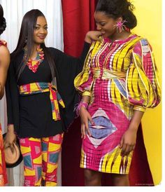 Stylish, Exquisite and Trendy Ankara Styles - Wedding Digest Naija African Print Dresses, African Print Fashion, Africa Fashion, African Fashion Dresses, African Dresses For Women, African Women, African Prints, Ghanaian Fashion, Nigerian Fashion