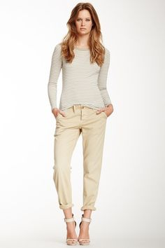 Jordan Boyfriend Pant by True Religion on @HauteLook.. just purchased pants. can't wait to receive them.
