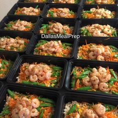 Shrimp vegetable rice #dallasmealprep #mealprep #mealprepping #cooking #food #healthy #healthyeating #eatclean #cleaneating #eatcleantrainmean #exercise# #crossfit #delicious #dallas #dallastexas #foodporn #instafood #picoftheday #nutrition #mealprepmonday #mealprepsunday #fitwomencook #beastmode #shrimp by dallasmealprep