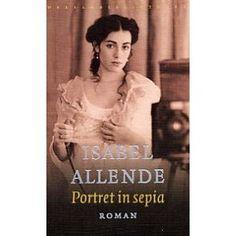 De nieuwe roman van Isabel Allende speelt zich af tegen de historische achtergrond van Chili, waar aan het eind van de 19de eeuw een oorl...