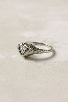 this might possibly be moving up on my list of favorites #ring #engagementring