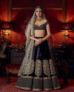"439 Likes, 2 Comments - Sabyasachi Official Hyderabad (@sabyasachihyderabad) on Instagram: ""#Sabyasachi #Couture #FIRDAUS #HeritageWeddings #HandCraftedInIndia #TheWorldOfSabyasachi…"""