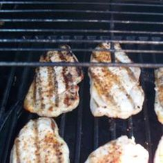 Beer Brined Pork Chops Allrecipes.com - This is amazingly good, & worth the marinade time.