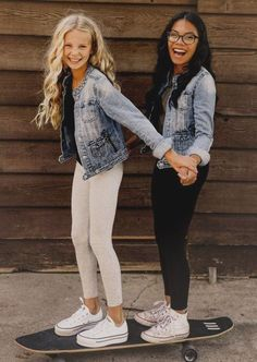 Girls Fall Outfits, Cute Girl Outfits, Mode Outfits, Outfits For Teens, Back To School Outfits For Kids, Winter Outfits, Outfits 2016, Preteen Girls Fashion, Kids Fashion