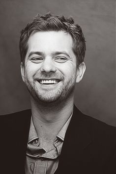 Joshua Jackson you will forever have my heart! (: