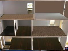 Modern Mini Houses: Antrim Update