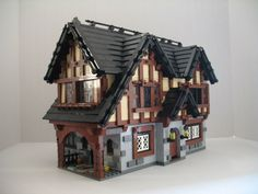http://my-thingy.blogspot.ca/2011/08/medieval-village-moc.html