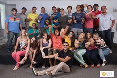 #BootCampVitória, o maior e mais completo curso de extensão em marketing digital e mídias sociais do Espírito Santo.