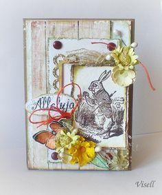 Rękodzielnik Visell. Bottle Opener, Rabbit, Wall, Bunny, Rabbits, Bunnies, Walls