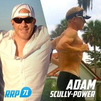 RRP 71: The Rich Roll Podcast: How Adam Scully-Power Lost 50lbs & Ran 163 Miles by Rich Roll Podcast on SoundCloud